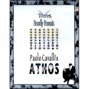 Athos (with Gimmick) by Paolo Cavalli and Titanas