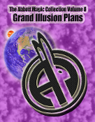 The Abbott Magic Collection Volume 8: Grand Illusion Plans