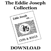 ABBOTTS DOWNLOAD SPECIAL - The Eddie Joseph Collection