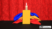 Candle Through Silks (Stage Version)