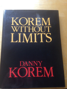 Gently Used Korem Without Limits Book