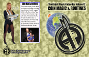 Download Abbott Magic Collection 12: Coin Magic & Routines