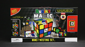 Rubik Mind Twisting Magic Set