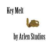 Key Melt by Arlen Studios