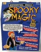 Spooky Magic Kit (Wonder)