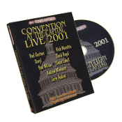 Convention At The Capital 2001
