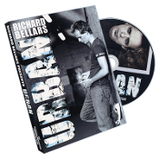Urban (Card Throwing DVD) by Richard Bellars