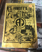 Gently Used Abbott Catalog #23