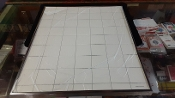 Gently Used Pro Magic Drawing Board & Non-Gimmicked Board Axtel