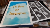 Gently Used Book of Imagination (Kymystical Magic)