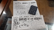 Gently Used Dream of the Hermit (Nick Trost)